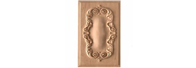 Acanthus Wood Panels