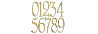 Address Numbers & Letters - address-numbers-and-letters
