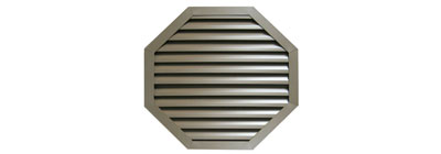 Aluminum Gable Vents - aluminum-gable-vents