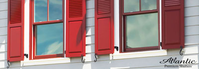 Architectural Combination Shutters - atlantic-premium-combination-shutters