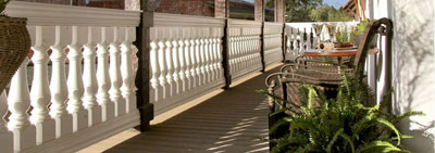 Balustrade & Railing - balustrade-and-railing