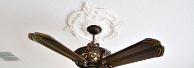 Benson Collection - benson-ceiling-medallion-collection