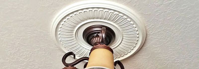 Berkshire Collection - berkshire-ceiling-medallion-collection