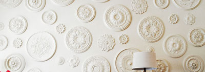 Ceiling Medallion Collections