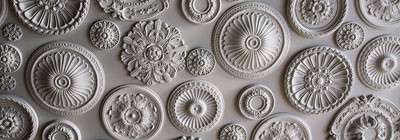 Ceiling Decor - Ceiling Medallions