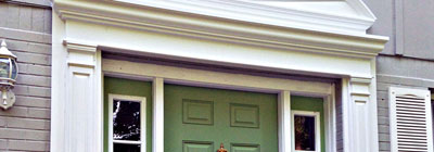 Door & Window Trim - door-and-window-trim