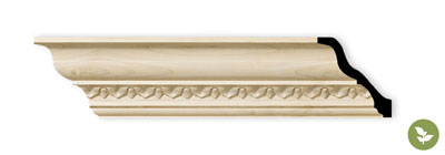Crown Moulding - ekena-wood-crown-moulding