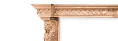 Complete Fireplace Surrounds - fireplace-surrounds