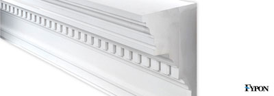 Fypon Crown Mouldings - fypon-crown-mouldings