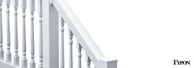 Fypon quickrail systems fypon vinly railing shop diy Fypon quick rail