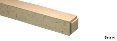 Fypon Flat Block Sill - fypon-stone-and-timber-flat-block-sill