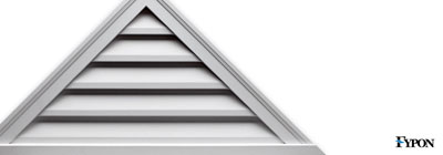 Fypon Triangle Gable Vents - fypon-triangle-gable-vents