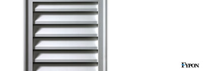 Fypon Vertical Gable Vents - fypon-vertical-gable-vents