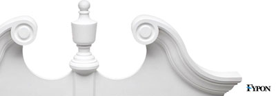 Fypon Window & Door Trim
