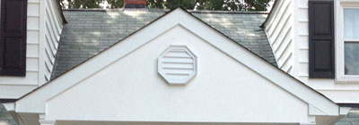 Decorative - gable-vent-octagonal-decorative