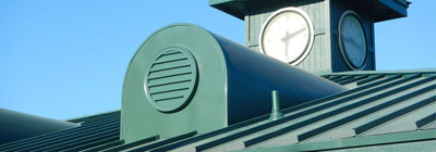 Gable Vents & Louvers - gable-vents