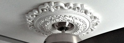 Orrington Collection - orrington-ceiling-medallion-collection