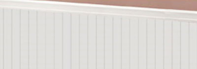 Pre-Finished Beadboard Wainscoting - pre-finished-wainscot-panling