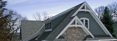 PVC Gable Bracket Pediments