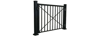 Stair & Gate Kits - stair-and-gate-kits