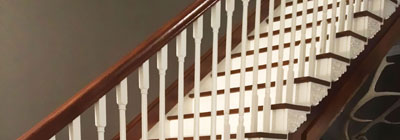Stair Components - stair-components