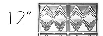 "12"" pattern - tin-ceiling-tile-patterns-12"