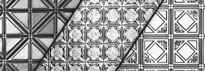 Tin Ceiling Tile Patterns - tin-ceiling-tile-patterns