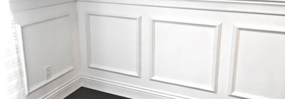 Wall Panel Wainscot Paneling - wall-panel-wainscot-paneling