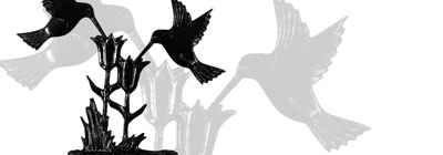 Black Garden - weathervanes-black-garden