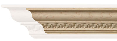 Wood Crown Moulding - wood-crown-moulding