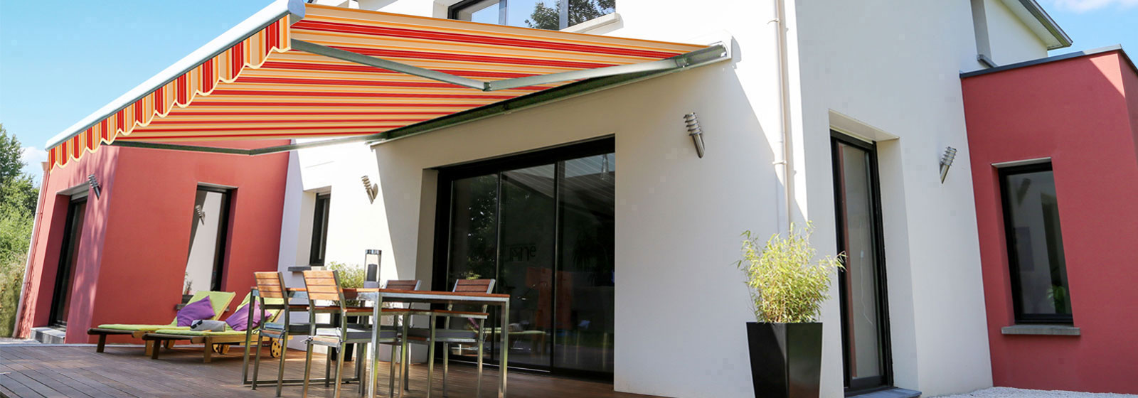 Awnings & Shades