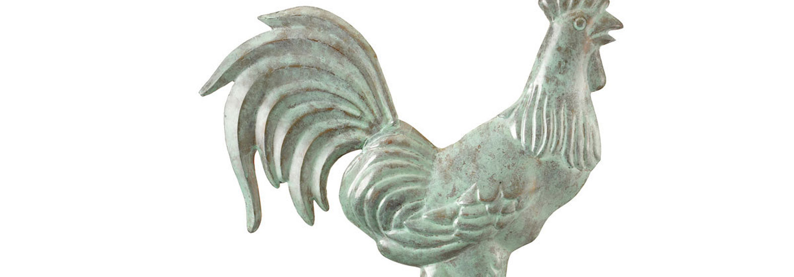 Antiqued Weathervanes