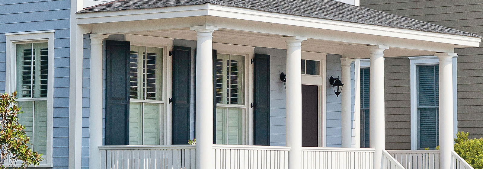 Atlantic Classic Shutters