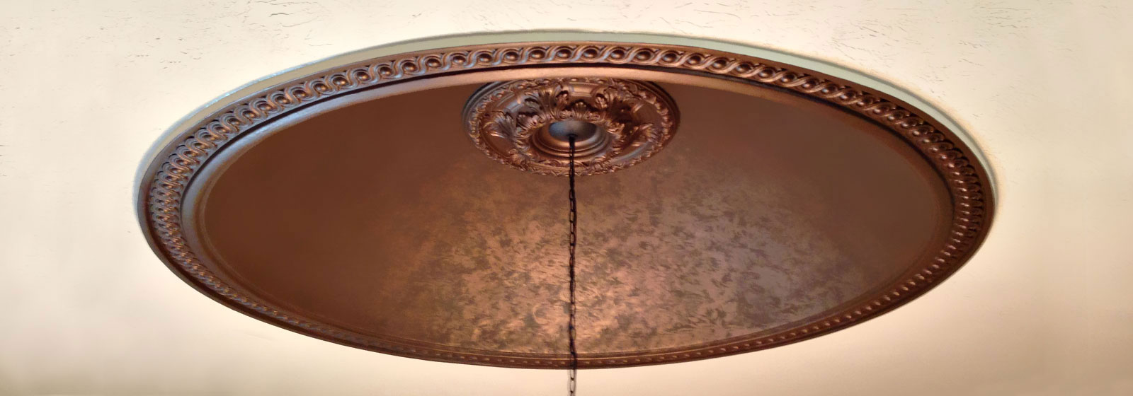Recessed Ceiling Domes