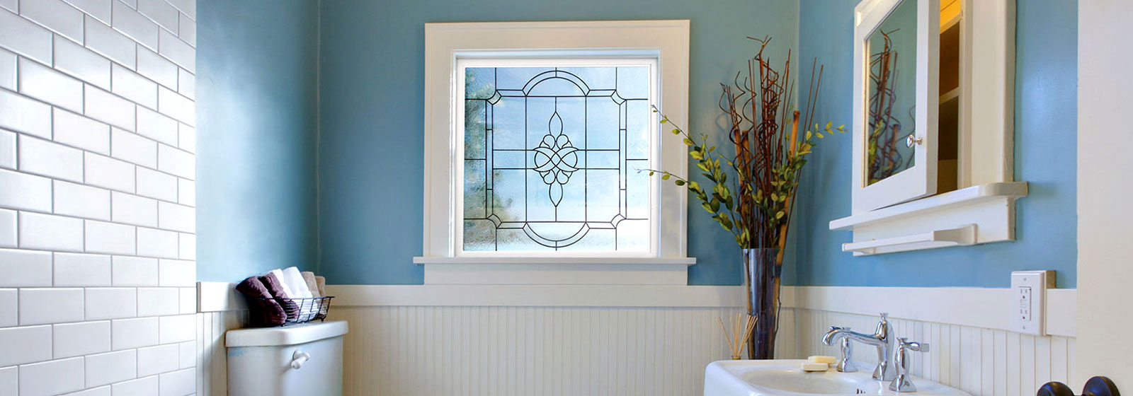 Decorative Windows