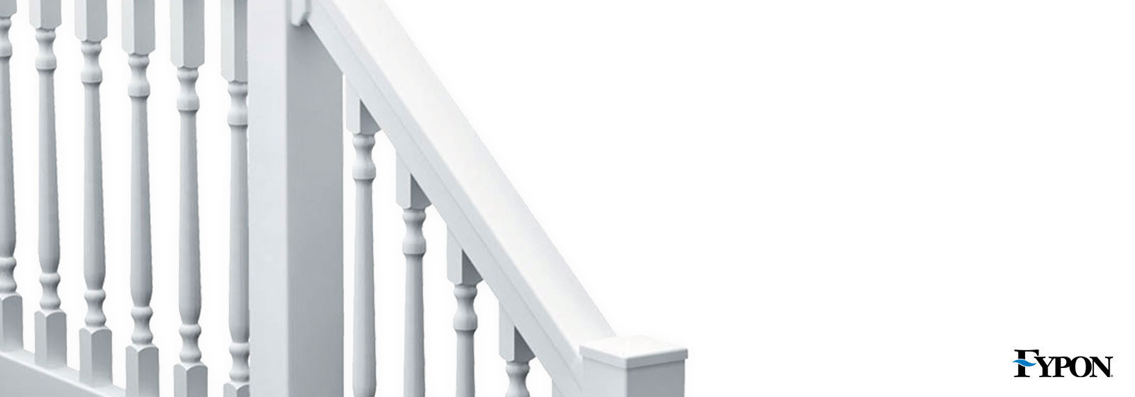 Fypon quickrail systems fypon vinly railing shop diy for Fypon balustrade systems