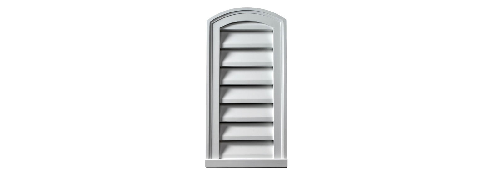Decorative Gable Vent