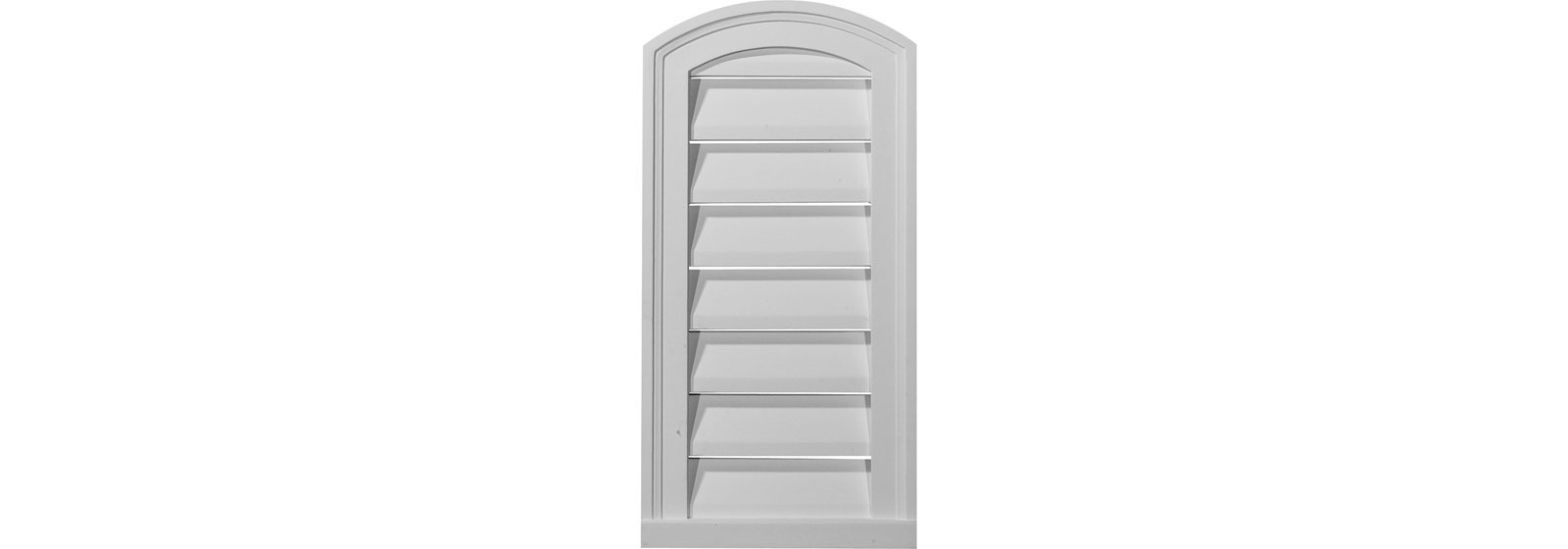 Functional Gable Vent
