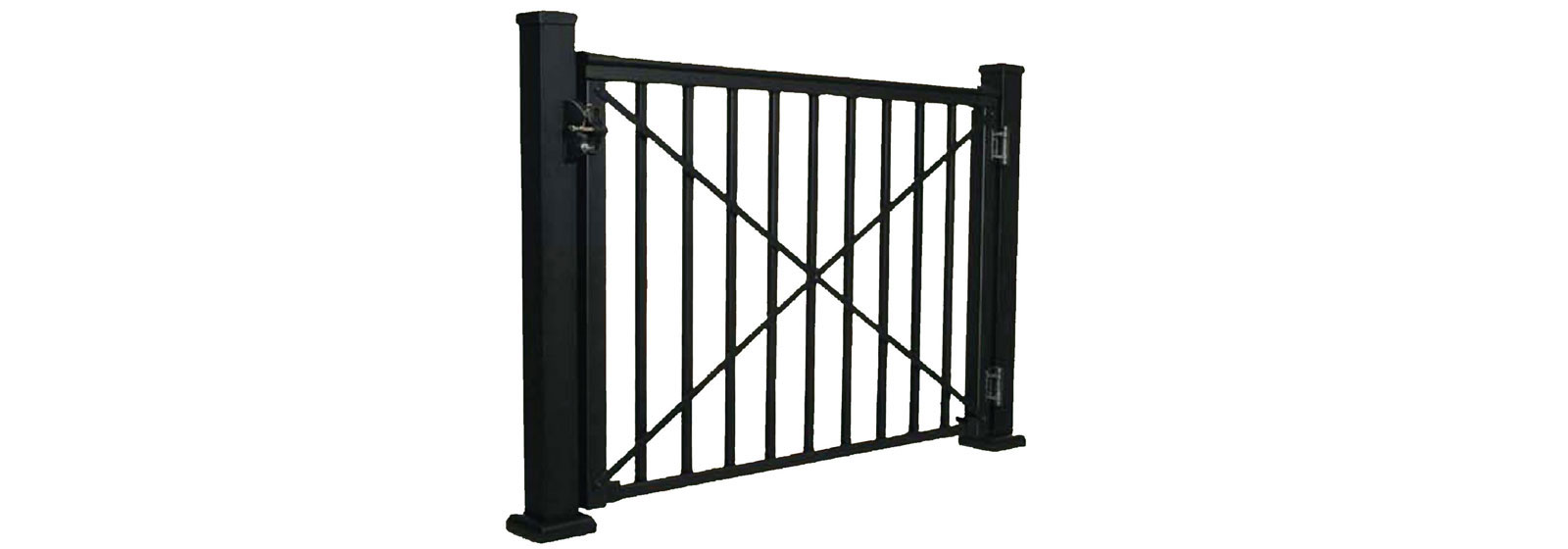 Stair & Gate Kits