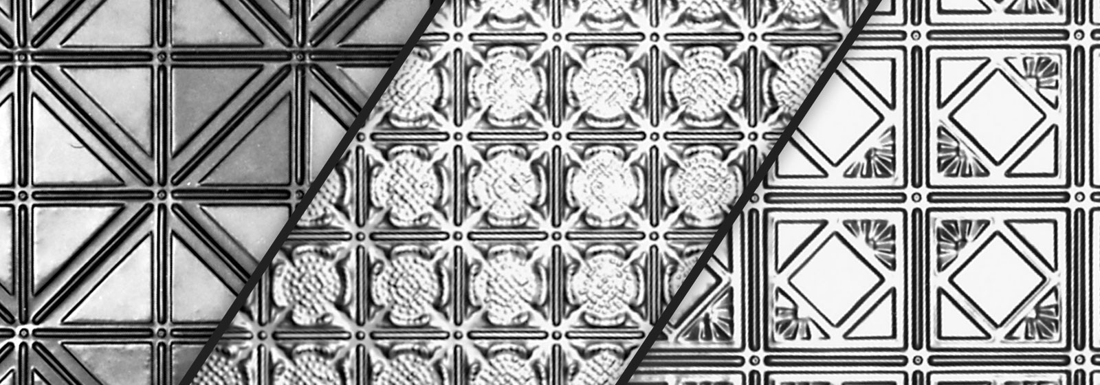 Tin Ceiling Tile Patterns