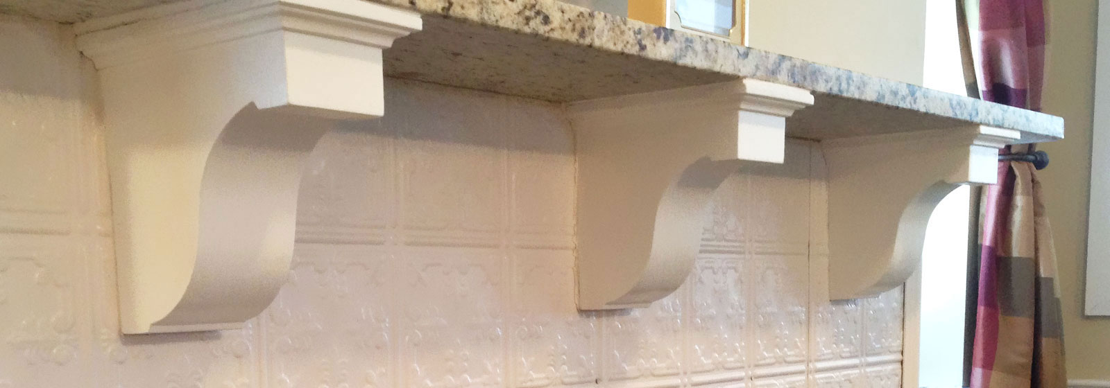corbels decoration the bracket design to ideas interior price decor installation with and room beautify decorative wood kitchen also best living