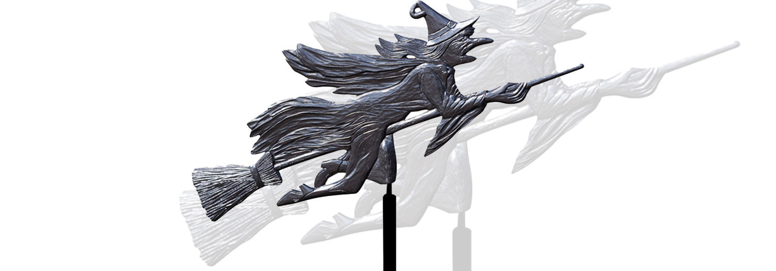 Builders Series Weathervanes