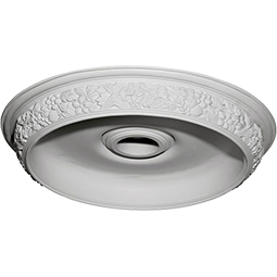 Surface Mount Ceiling Domes