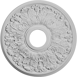 "04"" to 17"" Ceiling Medallions"