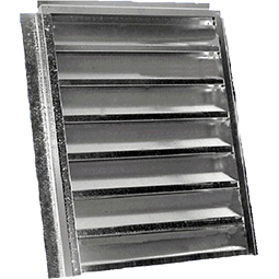 Fire Stopping Gable Vents