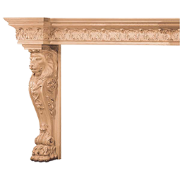 Complete Fireplace Surrounds