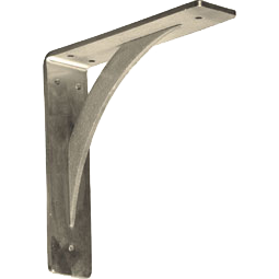 Stainless Steel Brackets