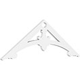 Standard Sellek Architectural Grade PVC Gable Pediment