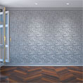 Loveland Decorative Fretwork Wall Panels in Architectural Grade PVC