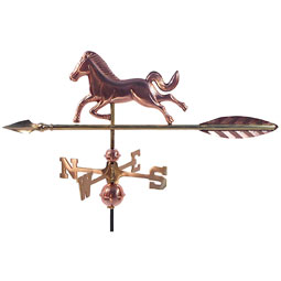 DV201 Antiqued Weathervanes